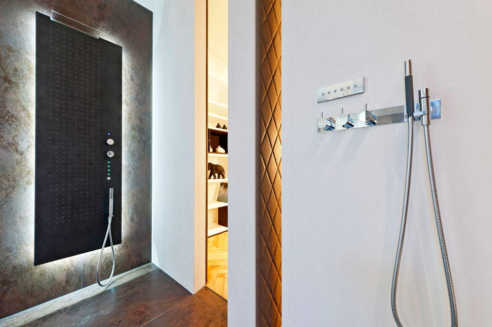 sanit r wahl gmbh showroom wahl livinghouse. Black Bedroom Furniture Sets. Home Design Ideas