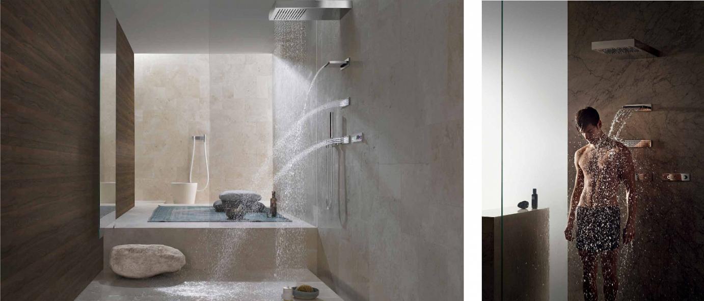 adtrends & Rituale – Badezimmer werden weiterentwickelt